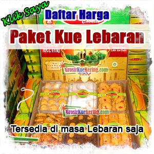 Parcel Kue Lebaran 2019 64